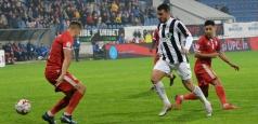 Liga 1: Alibec și Budescu fac diferența