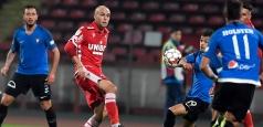 Liga 1: Dinamo învinge Viitorul și se apropie de play-off