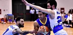 LNBM: Clujenii înving campioana. SCMU Craiova se impune în ultimul sfert
