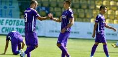 Liga 2: FC Argeș învinge și egalează la puncte Gloria Buzău