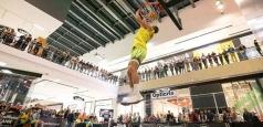 Raiffeisen Bank 3x3 Constanța Streetplay a încheiat duelul pentru calificarea la Jocurile Olimpice