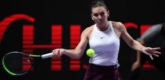 WTA Shenzhen: Înfrângere în fața campioanei. Vineri este ziua decisivă