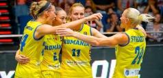 Baschetul românesc a obținut calificarea la Jocurile Olimpice din 2020