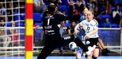 EHF CL: Vâlcencele pierd din nou cu Buducnost