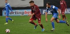 Liga 1: Clujenii se activează după pauză