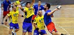 Cupa României: Potaissa se califică după aruncări de departajare