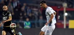 """Liga 1: Victorie concludentă în """"exilul"""" de la Turnu Severin"""