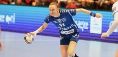 LNHF: Bistrițencele înving campioana și relansează campionatul
