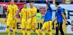 Lotul României pentru partidele cu Suedia și Spania