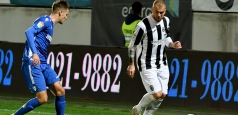 Liga 1: Eterna strălucire a cuplului Budescu-Alibec