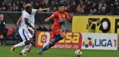 Liga 1: FCSB punctează în inferioritate și învinge la Botoșani