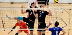 DA1M: Dinamo învinge campioana și preia fotoliul de lider