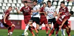 """Liga 2: Remiză în Regie între Rapid și """"U"""" Cluj"""