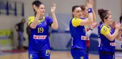 Cupa EHF: S-au disputat meciurile primei manșe a turului 3 preliminar