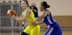 România a debutat cu dreptul în campania FIBA Women's EuroBasket 2021 Qualifiers