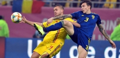 Preliminarii EURO 2020: Black Friday pentru echipa națională