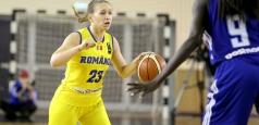 Acvilele au cedat în ultima secundă în fața Cehiei în FIBA Women's EuroBasket 2021 Qualifiers