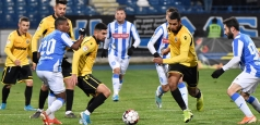 Liga 1: Final incandescent în Copou