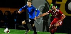 Liga 1: Viitorul învinge categoric un Sepsi în nouă jucători