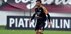 Liga 2: Meci de un gol la Arad. Șapte goluri și răsturnare de scor la Mioveni