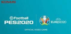 Încălzirea pentru EURO 2020 se face online