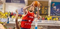 FIBA Europe Cup: Duelurile românești continuă în Top 16