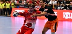 EHF CL: Dinamo câștigă neînvinsă grupa D