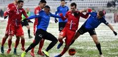 Liga 1: Victorie înghețată pentru gazde la Botoșani