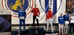 Cupa României la spadă – masculin, seniori, individual