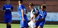 Liga 1: FC Voluntari ratează, Gaz Metan marchează și câștigă