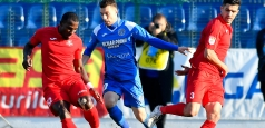 Liga 1: Academica smulge remiza în penultimul minut