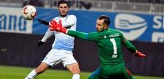 Liga 1: Gafa lui Pap decide soarta partidei de la Craiova
