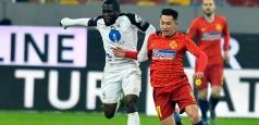 Liga 1: Bălgrădean și Moruțan parafează victoria