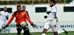 Liga 2: UTA, CS Mioveni și Rapid încheie anul pe podium