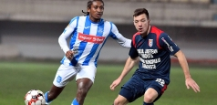 Liga 1: Chindia obține prima victorie după două luni