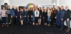 """Bianca Pascu – sportivul anului 2019 la Gala """"FIER şi AUR"""""""