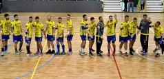 Cupa României: Potaissa și CSM Bacău câștigă la aruncări de departajere