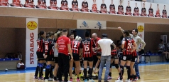 CS Gloria Bistrița înlocuiește Corona Brașov în Cupa EHF