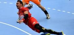 Cupa României: Dinamo și Potaissa joacă finala din sferturi