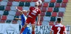 Liga 1: Ceața a amânat ploaia de goluri