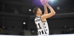 FIBA Europe Cup: Clujenii câștigă primul meci din Top 16 cu Oradea