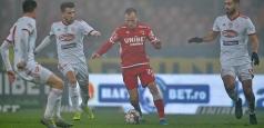 Liga 1: Dinamo pierde acasă și rămâne la distanță de play-off
