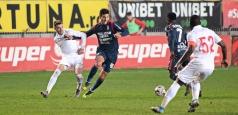 """Liga 1: Două penalty-uri și remiză pe """"Ilie Oană"""""""