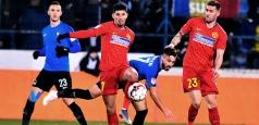 Liga 1: Soiledis și Coman parafează victoria FCSB la Ovidiu