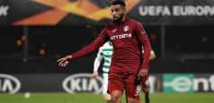 Europa League: Adversară de pe podiumul La Liga pentru CFR Cluj