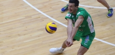 Voleibaliștii români avansează în optimile cupelor europene