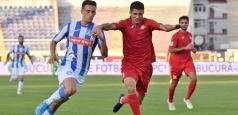 Liga 1: Sibienii încheie anul cu o serie pozitivă