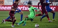 Liga 1: Clujenii încheie anul pe primul loc