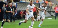 Liga 1: Sepsi OSK leagă trei victorii la rând