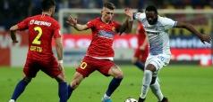 Liga 1: Cinci minute de senzație aduc victoria FCSB contra Universității